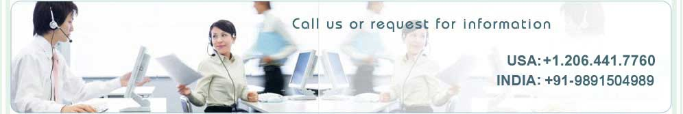 Outbound Call Center Services in India